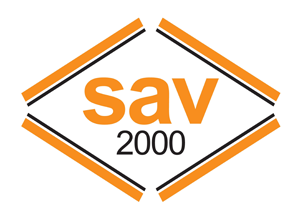 sav logo