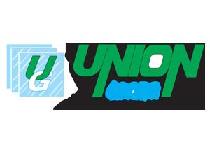union glass logo