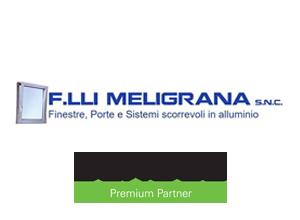f.lli meligrana logo