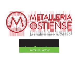 metalleria ostiense logo