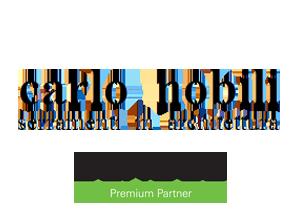 carlo nobili logo