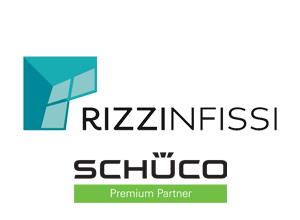 rizzi infissi logo