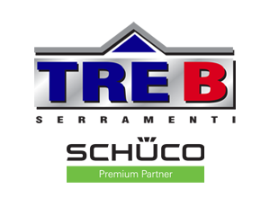 tre b logo