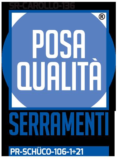 SR136-CAROLLO SERRAMENTI